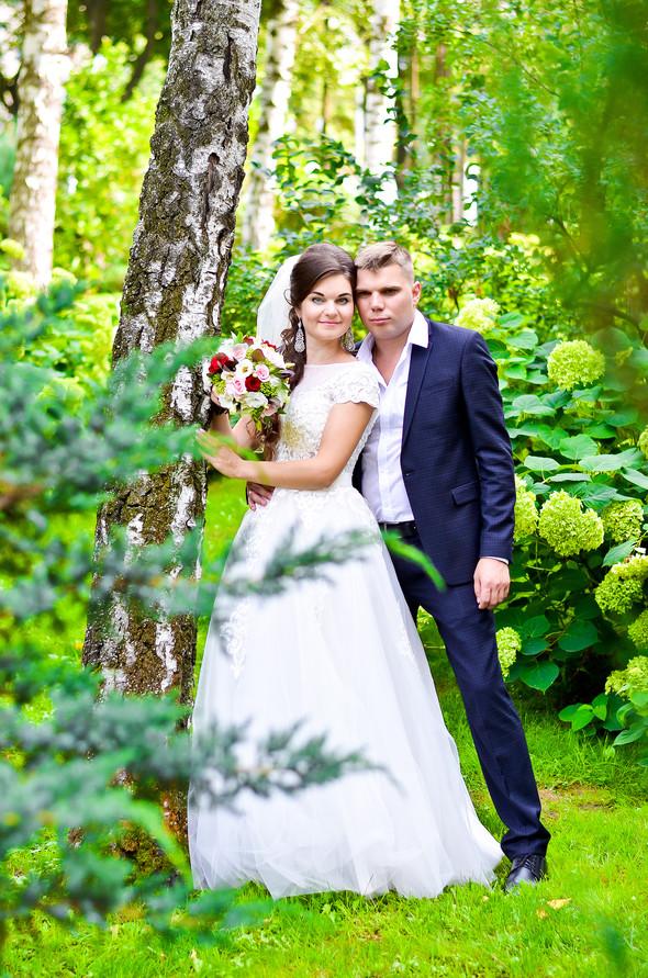 Лида и Дима - фото №22