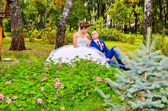 Юля и Игорь - фото №27