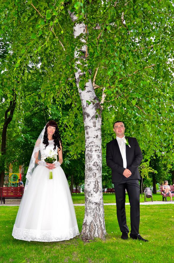 Алеся и Андрей - фото №33