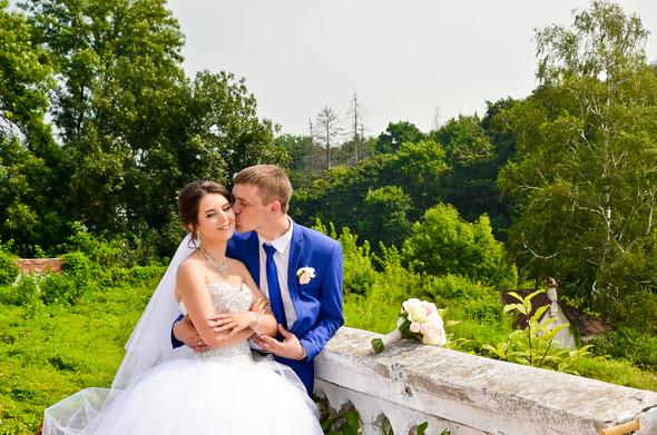 Яна и Игорь - фото №17