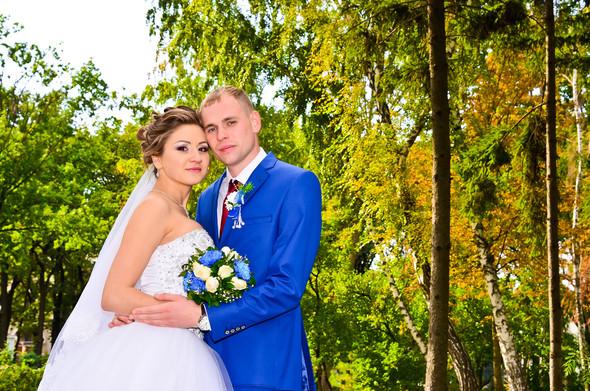 Юля и Игорь - фото №21