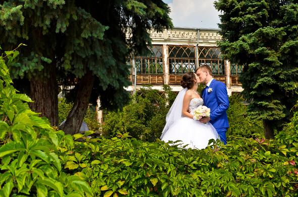 Яна и Игорь - фото №7