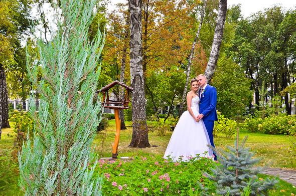 Юля и Игорь - фото №25