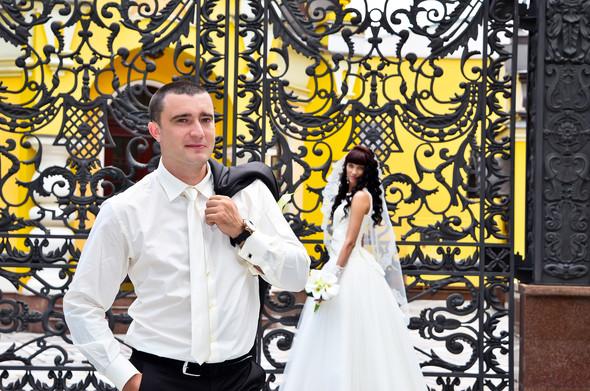 Алеся и Андрей - фото №30