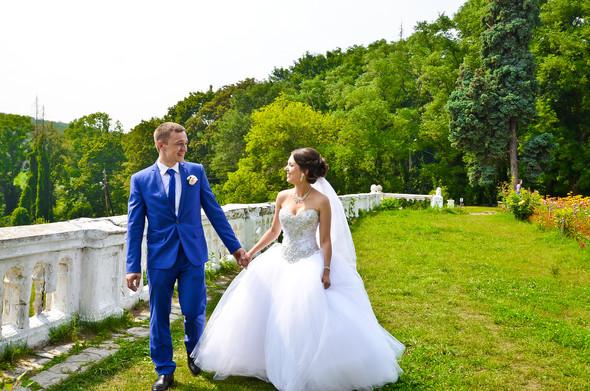 Яна и Игорь - фото №10