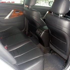 Toyota Camry  - портфолио 5