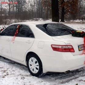 Toyota Camry  - портфолио 3