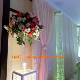 ЦАД - Центр АКВА-дизайна - декоратор, флорист в Киеве - портфолио 3