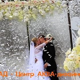 ЦАД - Центр АКВА-дизайна - декоратор, флорист в Киеве - портфолио 5
