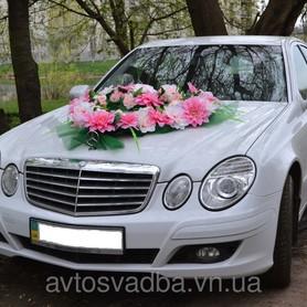 Mercedes Е-класс  - портфолио 2