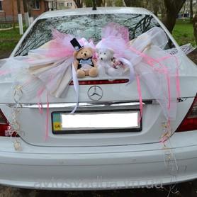 Mercedes Е-класс  - портфолио 3