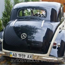 Mercedes-Benz  - портфолио 3