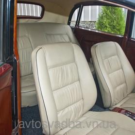 Mercedes-Benz  - портфолио 6