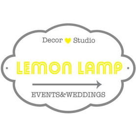 Lemon Lamp