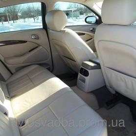 Jaguar Escape  - портфолио 5