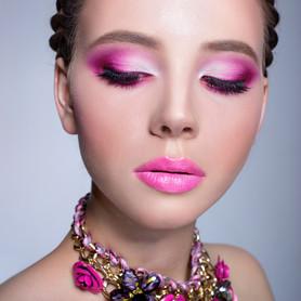 PrettyGirl - стилист, визажист в Николаеве - портфолио 1