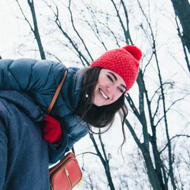 Екатерина Чалая - фотограф в Днепре - портфолио 3