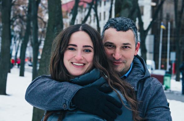 Ivanna&Andrey. Свадьба  для двоих - фото №15