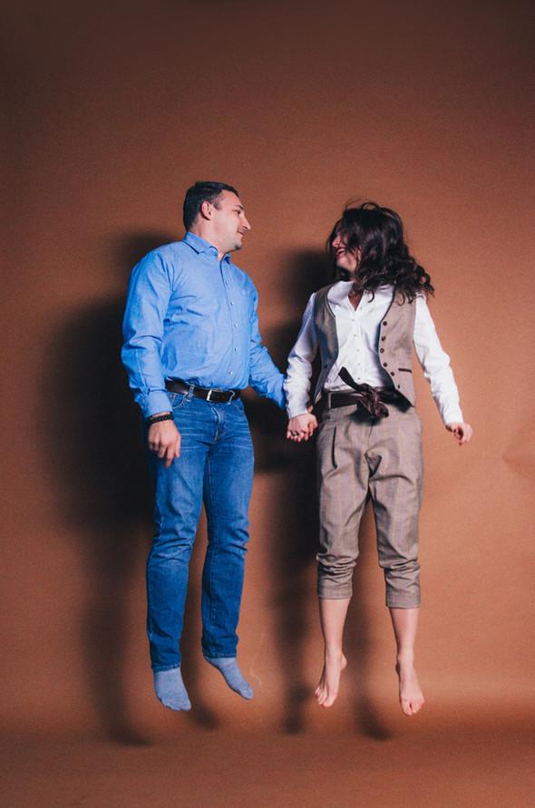 Ivanna&Andrey. Свадьба  для двоих - фото №31