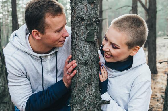 Nataly&Evgeniy. Свадьба для двох. - фото №10