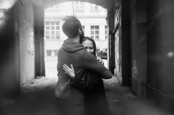 Mari&Dmitriy. Лавстори - фото №10