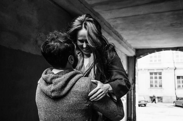 Mari&Dmitriy. Лавстори - фото №11