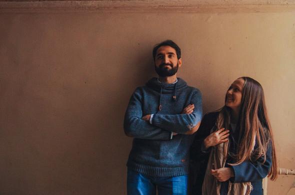 Mari&Dmitriy. Лавстори - фото №22