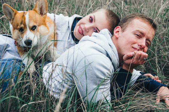 Nataly&Evgeniy. Свадьба для двох. - фото №14