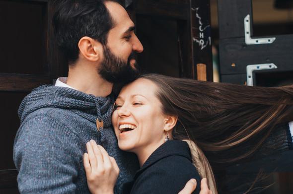 Mari&Dmitriy. Лавстори - фото №3