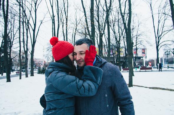 Ivanna&Andrey. Свадьба  для двоих - фото №19