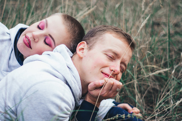 Nataly&Evgeniy. Свадьба для двох. - фото №17