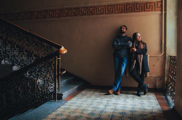 Mari&Dmitriy. Лавстори - фото №23