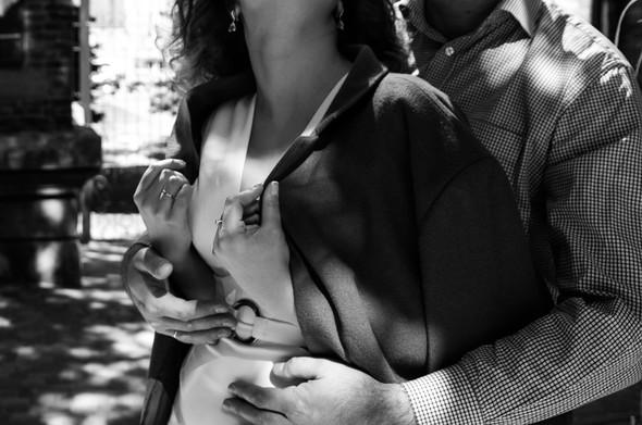 Alla&Nazar. Свадьба для двоих. - фото №5