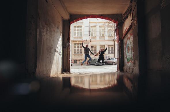 Mari&Dmitriy. Лавстори - фото №17