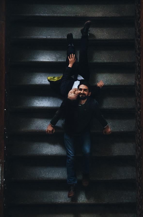 Mari&Dmitriy. Лавстори - фото №19