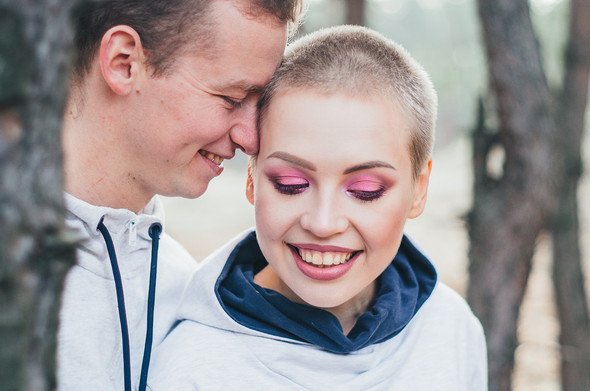Nataly&Evgeniy. Свадьба для двох. - фото №11