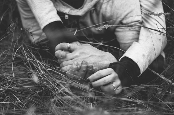 Nataly&Evgeniy. Свадьба для двох. - фото №15