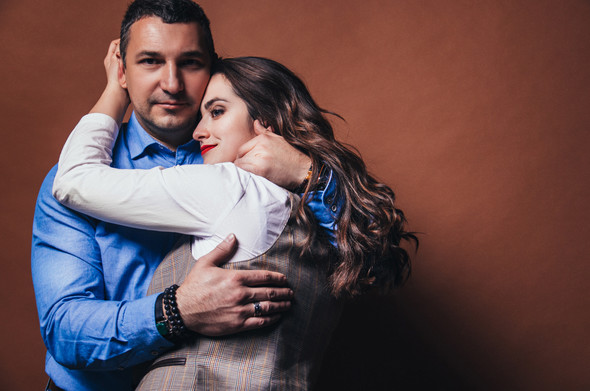 Ivanna&Andrey. Свадьба  для двоих - фото №1