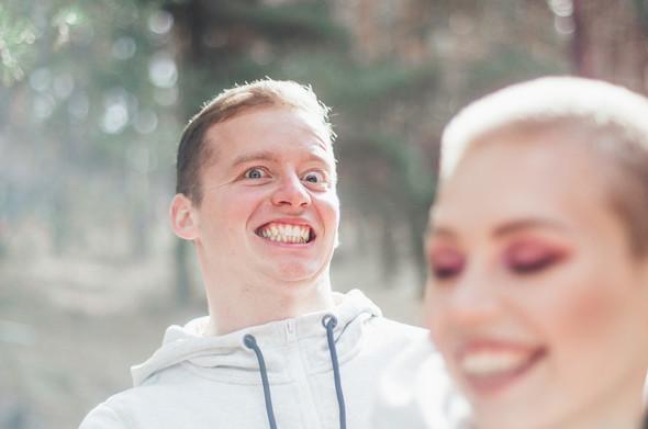Nataly&Evgeniy. Свадьба для двох. - фото №3