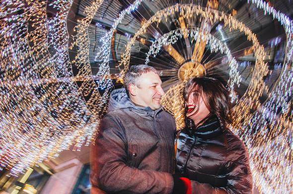 Ivanna&Andrey. Свадьба  для двоих - фото №37