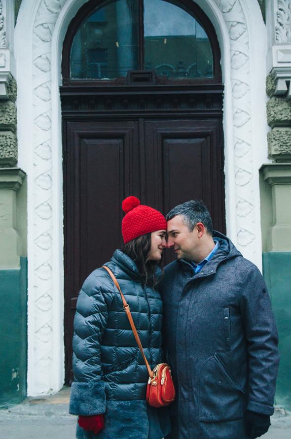 Ivanna&Andrey. Свадьба  для двоих - фото №7