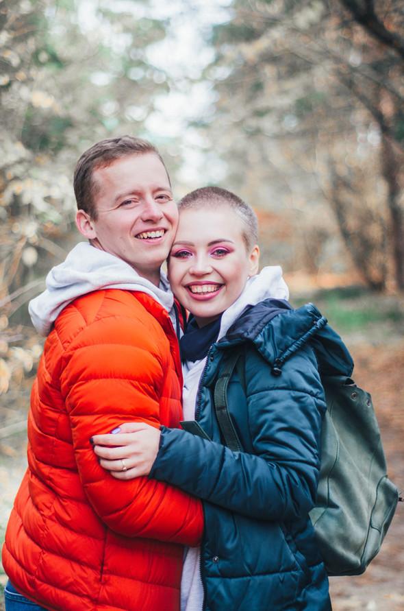 Nataly&Evgeniy. Свадьба для двох. - фото №1