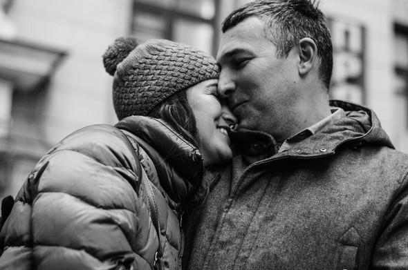 Ivanna&Andrey. Свадьба  для двоих - фото №8