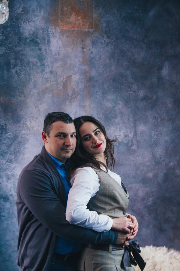 Ivanna&Andrey. Свадьба  для двоих - фото №23