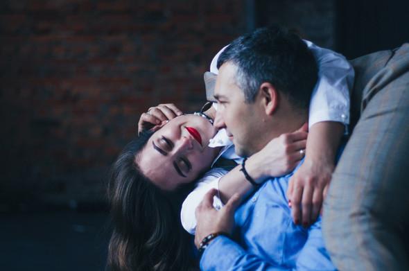 Ivanna&Andrey. Свадьба  для двоих - фото №25
