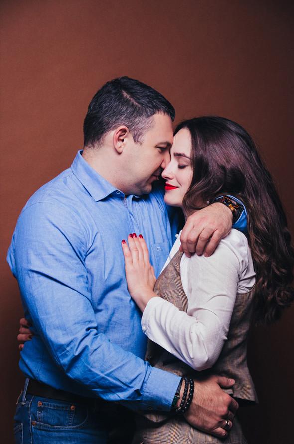 Ivanna&Andrey. Свадьба  для двоих - фото №32