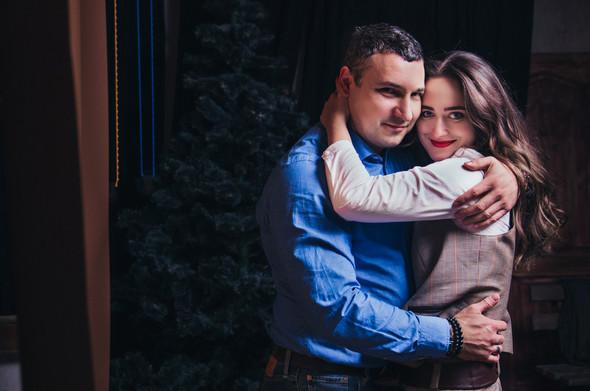Ivanna&Andrey. Свадьба  для двоих - фото №28