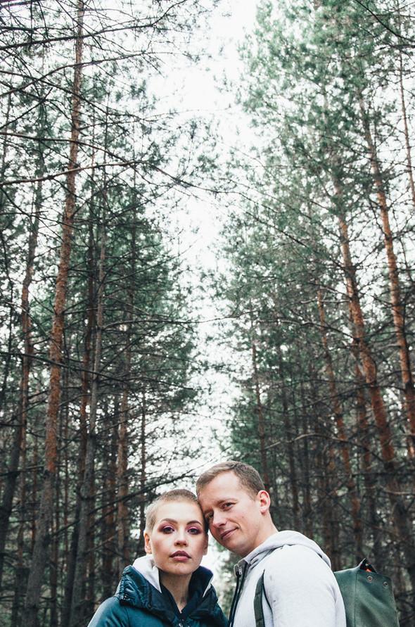 Nataly&Evgeniy. Свадьба для двох. - фото №22
