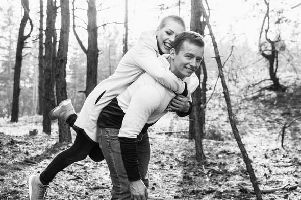 Nataly&Evgeniy. Свадьба для двох. - фото №12