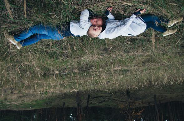 Nataly&Evgeniy. Свадьба для двох. - фото №20